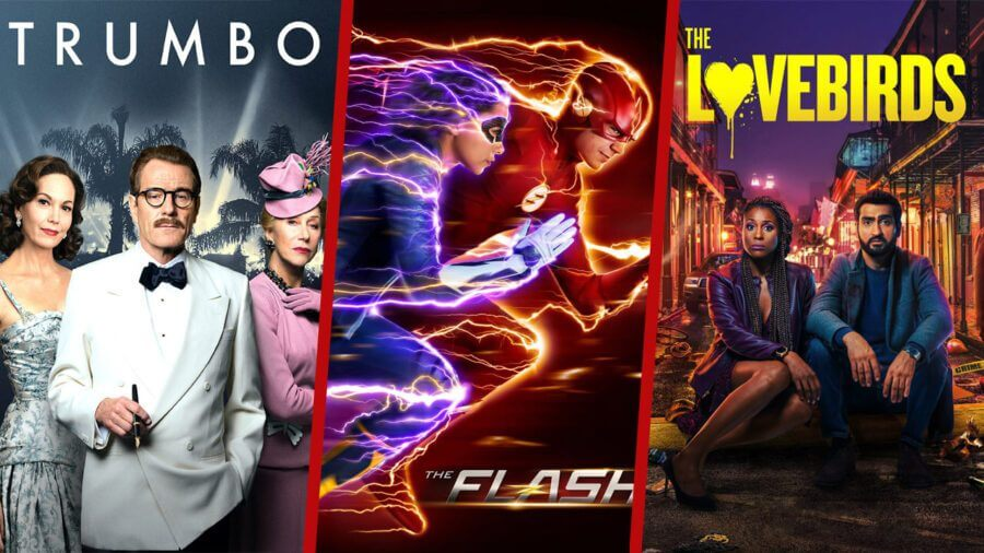What's Coming to Netflix This Week: May 17th to May 24th