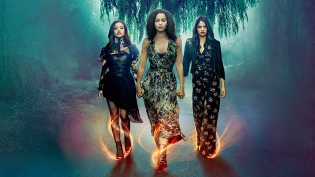 When will 'Charmed' Season 3 be on Netflix? Article Teaser Photo
