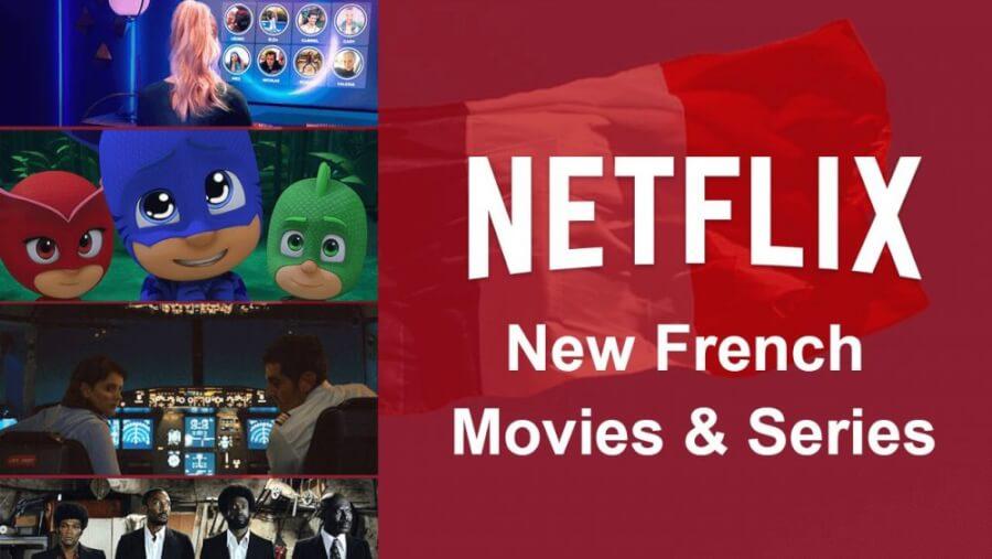 Best french on Netflix
