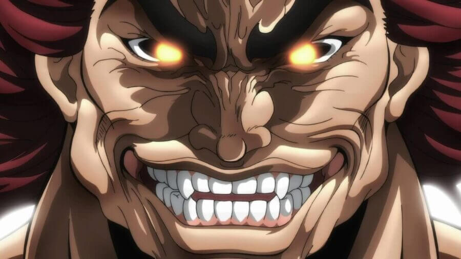 baki season c4oming to netflix in 2020 2