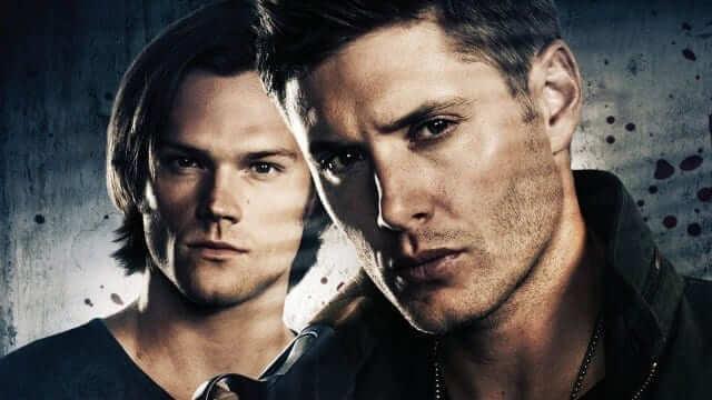 final season supernatural on netflix