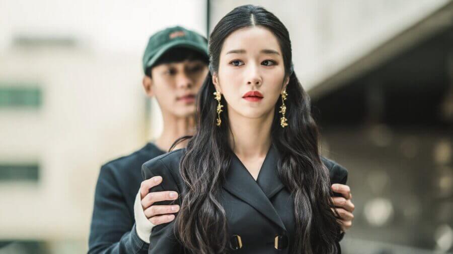 its okay to not be okay season 1 netflix k drama moon