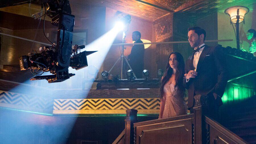 lucifer 5b starts filming october 2020