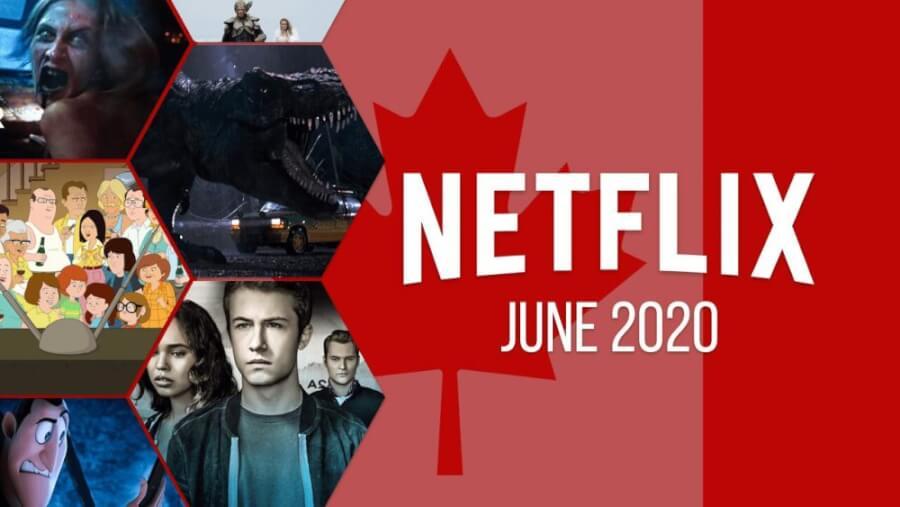 netflix coming soon CAN June 2020