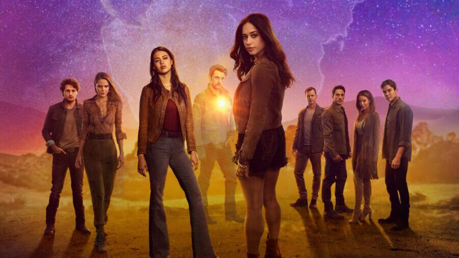 roswell new mexico season 2 now on netflix june 23