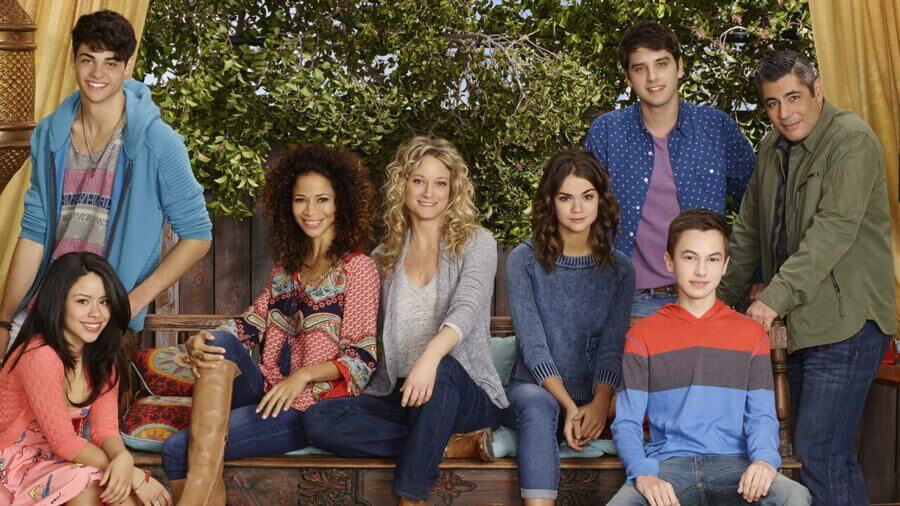 the fosters leaving netflix in july 2020