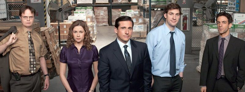 the office leaving netflix 2021