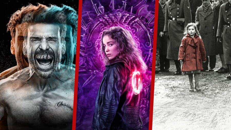 whats coming to netflix this week june 29 july 5