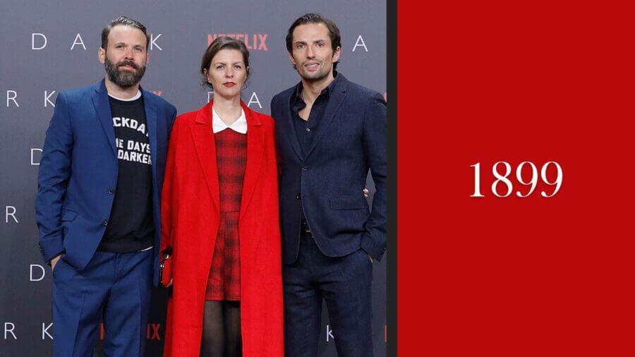 1899 créateurs sombres Netflix