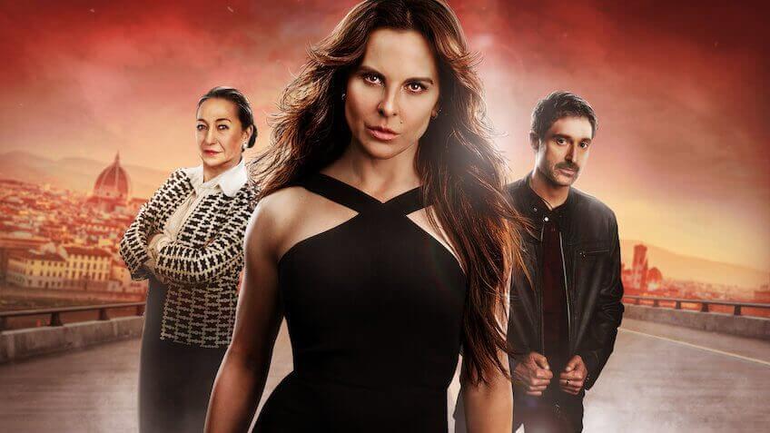 La Reina Del Sur netflix global release schedule