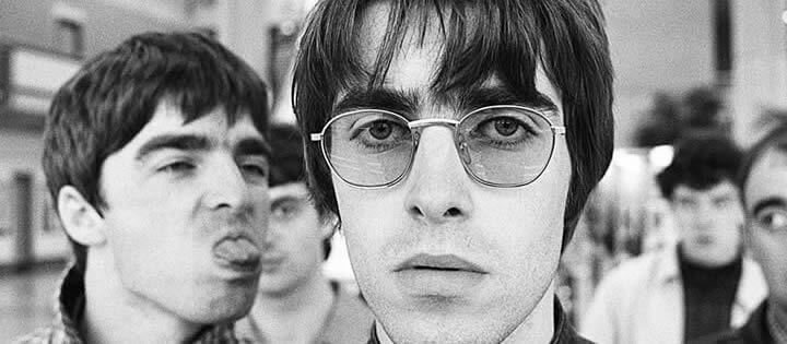 Oasis Supersonic 2016