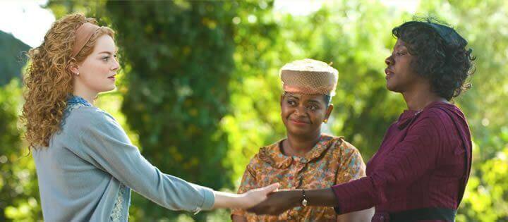 The Help 2011