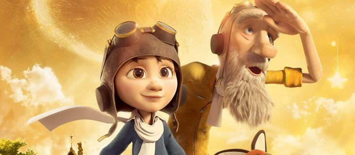 The Little Prince 2015