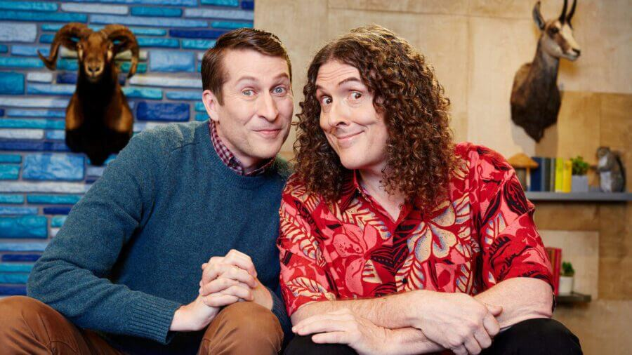 comedy bang bang netflix leaving august 2020