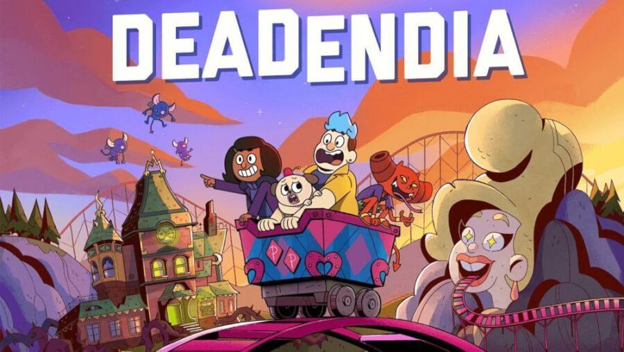 deadendia season 1 on netflix everything we know so far