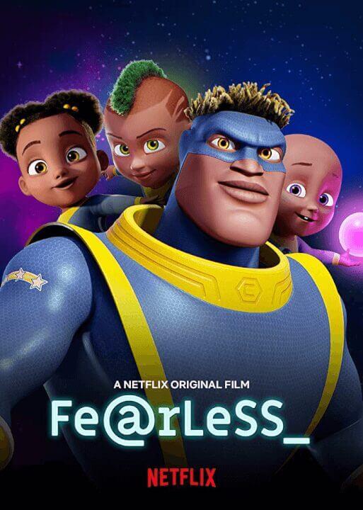 fearless netflix superhero 2