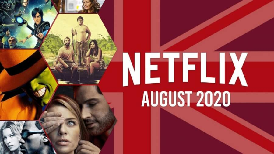 first look august 2020 netflix uk new releases