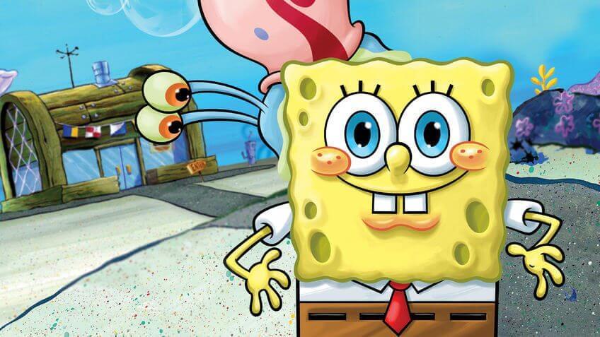 is spongebob on netflix - How To Watch Spongebob On Netflix Vpn