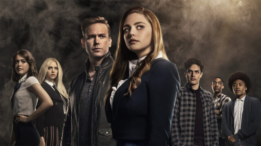 When will 'Legacies' Season 3 be on Netflix? - What's on Netflix