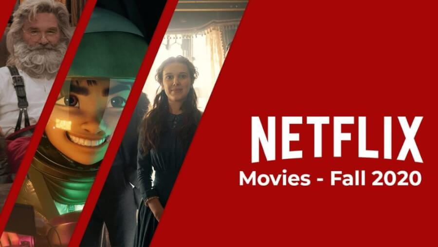 netflix movies fall 2020 preview