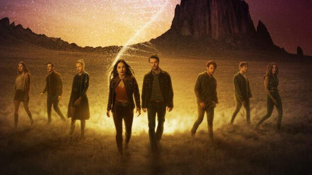 When will 'Roswell, New Mexico' Season 3 be on Netflix? Article Teaser Photo