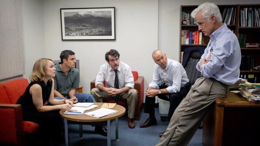 spotlight now on netflix july 22nd 2020