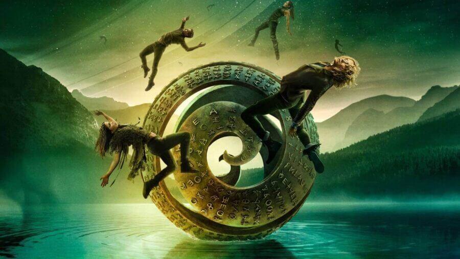 le calendrier de sortie de Netflix 100 saison 7 dans le monde