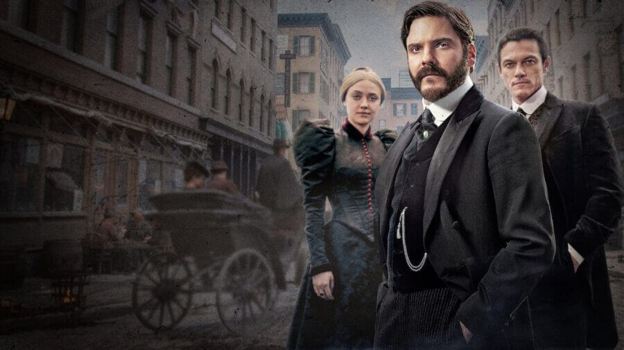 the alienist season 2 netflix release