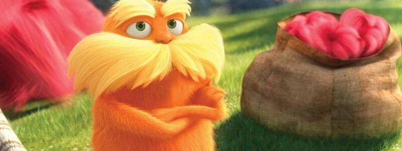 the lorax netflix us top 10