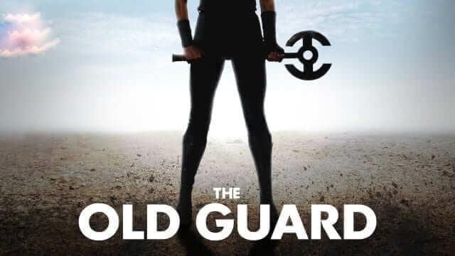 the old guard netflix movie soundtrack