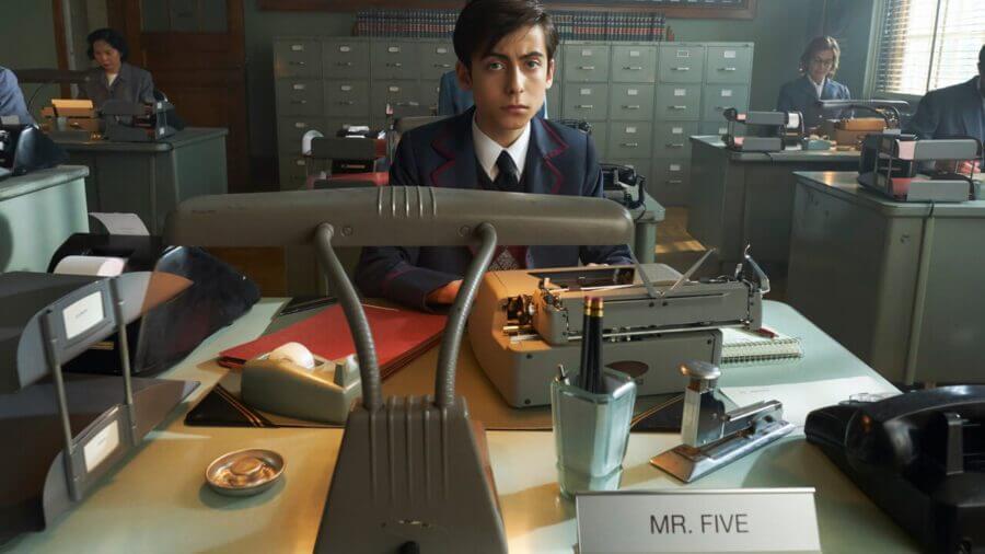 the umbrella academy season 1 season 2 soundtrack song list