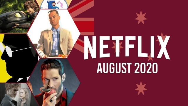 whats coming to netflix australia in august 2020