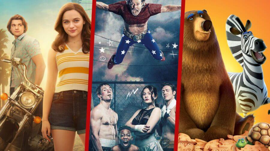 whats coming to netflix this week july 20 july 26