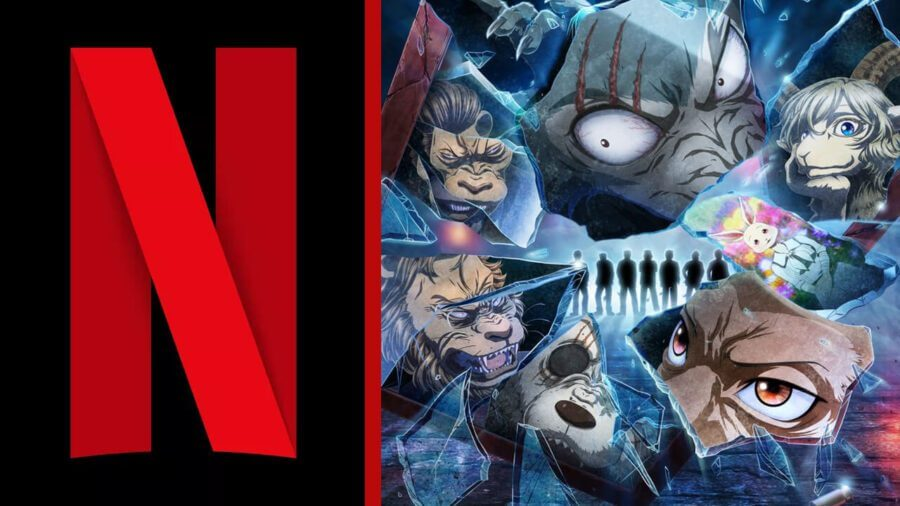 beastars season 2 first look netflix 2021