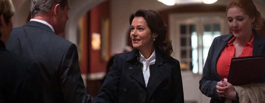 borgen coming to netflix