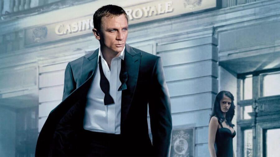 Casino Royale Netflix