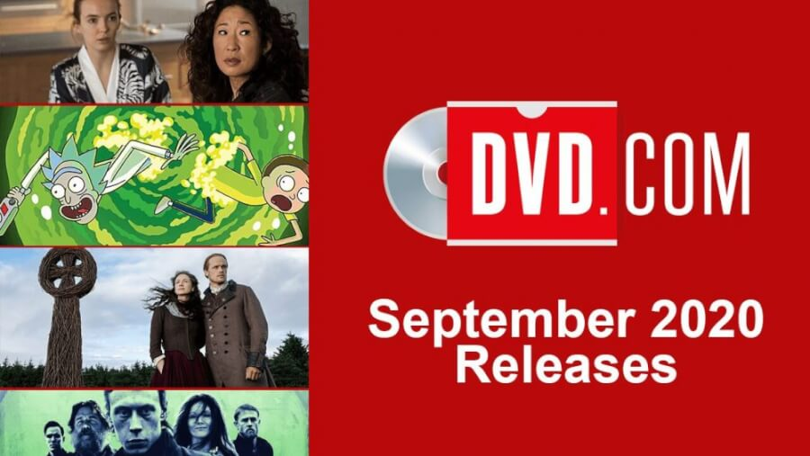 dvd releases coming soon