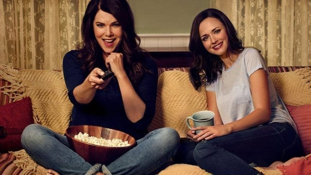 gilmore girls a year in the life season 2 netflix november 2020