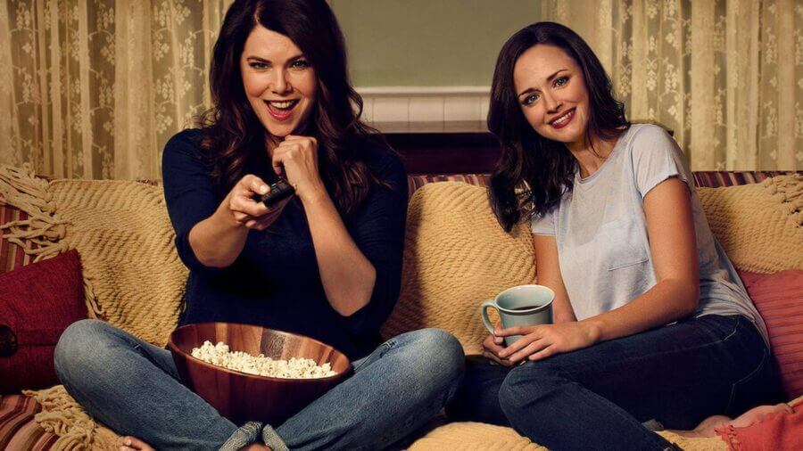 Is 'Gilmore Girls: AYITL' Season 2 Coming to Netflix in November ...