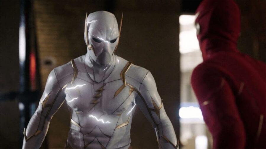 godspeed the flash season 7 netflix