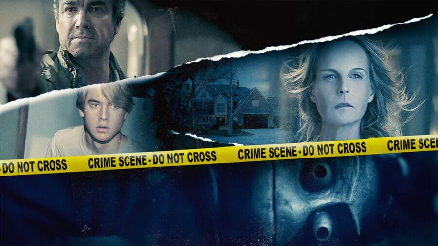 i see you horror movie new on netflix uk august 25th