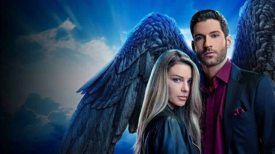 lucifer trending on netflix globally except here
