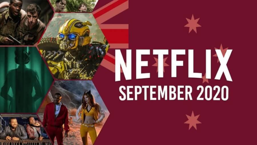 netflix coming soon aus september 2020
