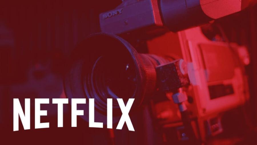 netflix movie filming dates 2020