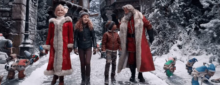 netflix originals coming to netflix in november 2020 christmas chronicles part 2