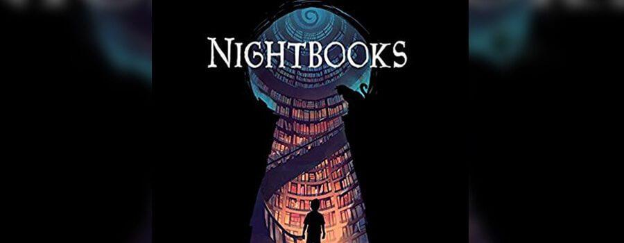 night books netflix