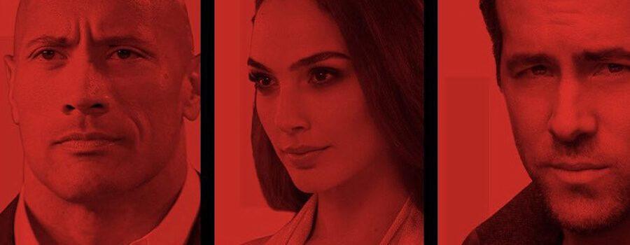 red notice netflix movie