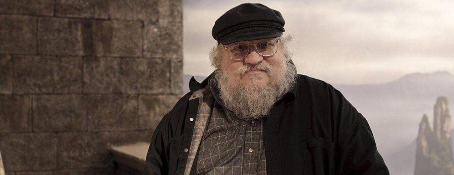sand kings george rr martin