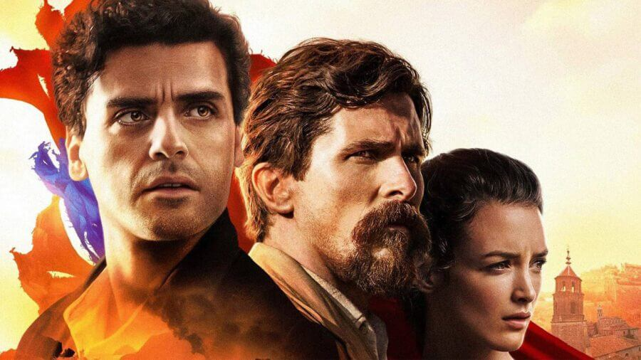 the promise new on netflix august 8th