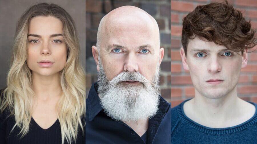 acteurs vikings